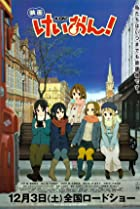 Image of K-On! The Movie