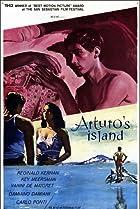 Image of Arturo's Island