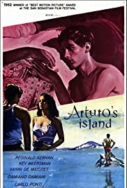 Arturo's Island (1962) Poster - Movie Forum, Cast, Reviews
