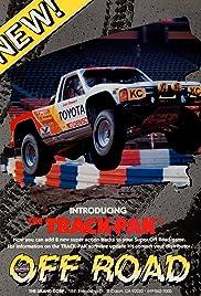 Ivan Ironman Stewart's Super Off Road Poster
