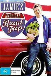 Jamie's American Road Trip Poster - TV Show Forum, Cast, Reviews