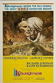 Khartoum(1966) Poster - Movie Forum, Cast, Reviews