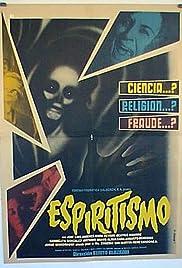 Espiritismo Poster