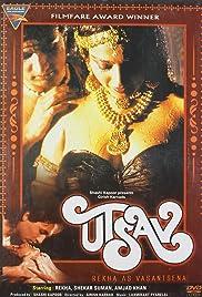 Utsav Poster