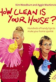 How Clean Is Your House? Poster