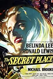 The Secret Place Poster