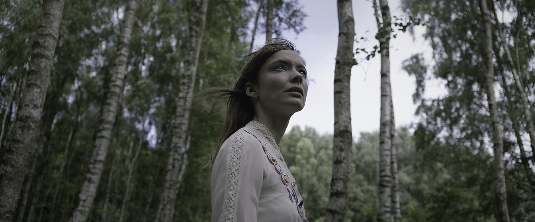 Neel Rønholt in Thorn (2017)