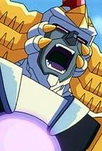 Primary image for Gyakushû! Devil Gigatron