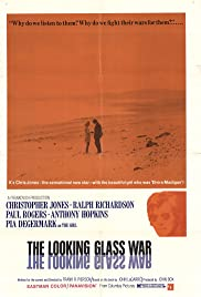 The Looking Glass War (1970) Poster - Movie Forum, Cast, Reviews