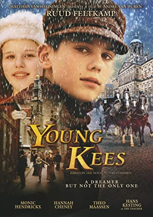 Young Kees poster