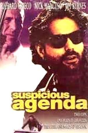 Suspicious Agenda (1995)