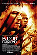 Primary image for Blood Diamond