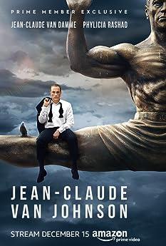Jean-Claude Van Johnson (2016)