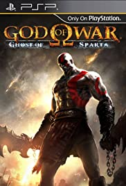 God of War: Ghost of Sparta Poster