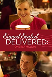 Signed, Sealed, Delivered: One in a Million(2016) Poster - Movie Forum, Cast, Reviews