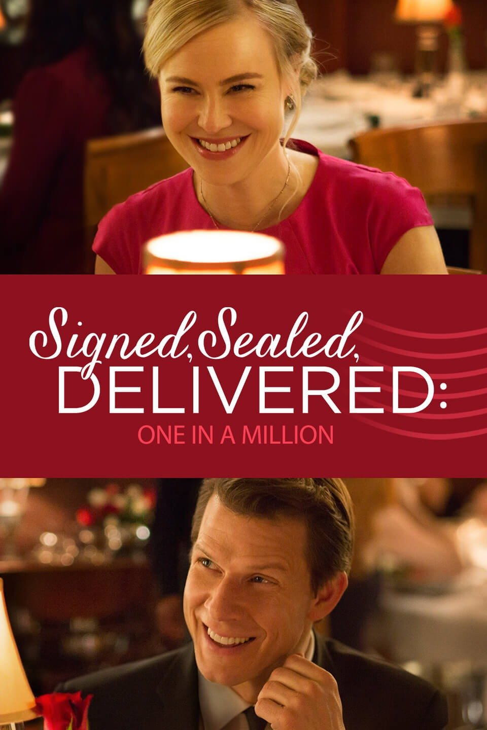 image Signed, Sealed, Delivered: One in a Million (2016) (TV) Watch Full Movie Free Online