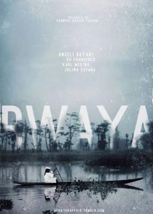 Bwaya (2014) HDRip