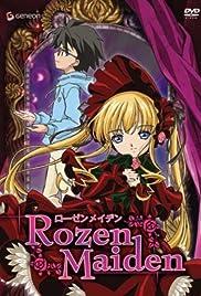 Rozen Maiden Poster - TV Show Forum, Cast, Reviews