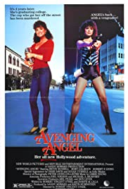 Avenging Angel (1985) Poster - Movie Forum, Cast, Reviews