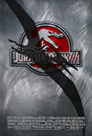 Jurassic Park III (2001) Poster - Movie Forum, Cast, Reviews