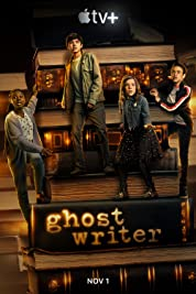 Ghostwriter - Season 2 (2020) poster