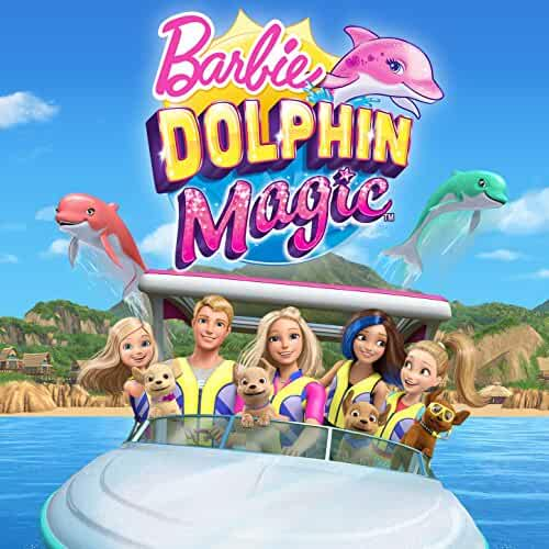 Barbie Dolphin Magic 2017 Dual Audio 480p WEBRip full movie watch online freee download at movies365.ws