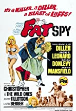 The Fat Spy