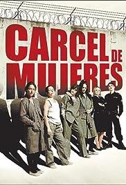 Cárcel de Mujeres Poster
