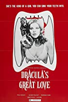 Image of Count Dracula's Great Love
