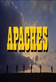 Apaches(1977) Poster - Movie Forum, Cast, Reviews