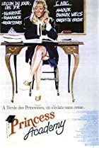 Image of The Princess Academy