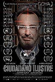 Honorowy obywatel / El ciudadano ilustre 2016