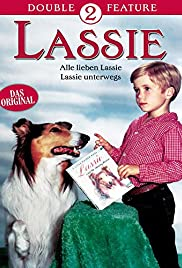 Lassie: Well of Love Poster