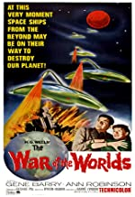 The War of the Worlds(1953)