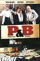 P & B (1983) Poster