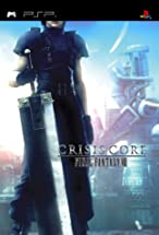 Primary image for Crisis Core: Final Fantasy VII