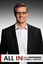 Image of All In with Chris Hayes