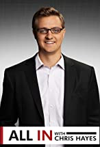 Primary image for All In with Chris Hayes