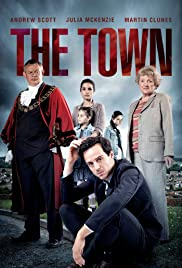 The Town Poster - TV Show Forum, Cast, Reviews