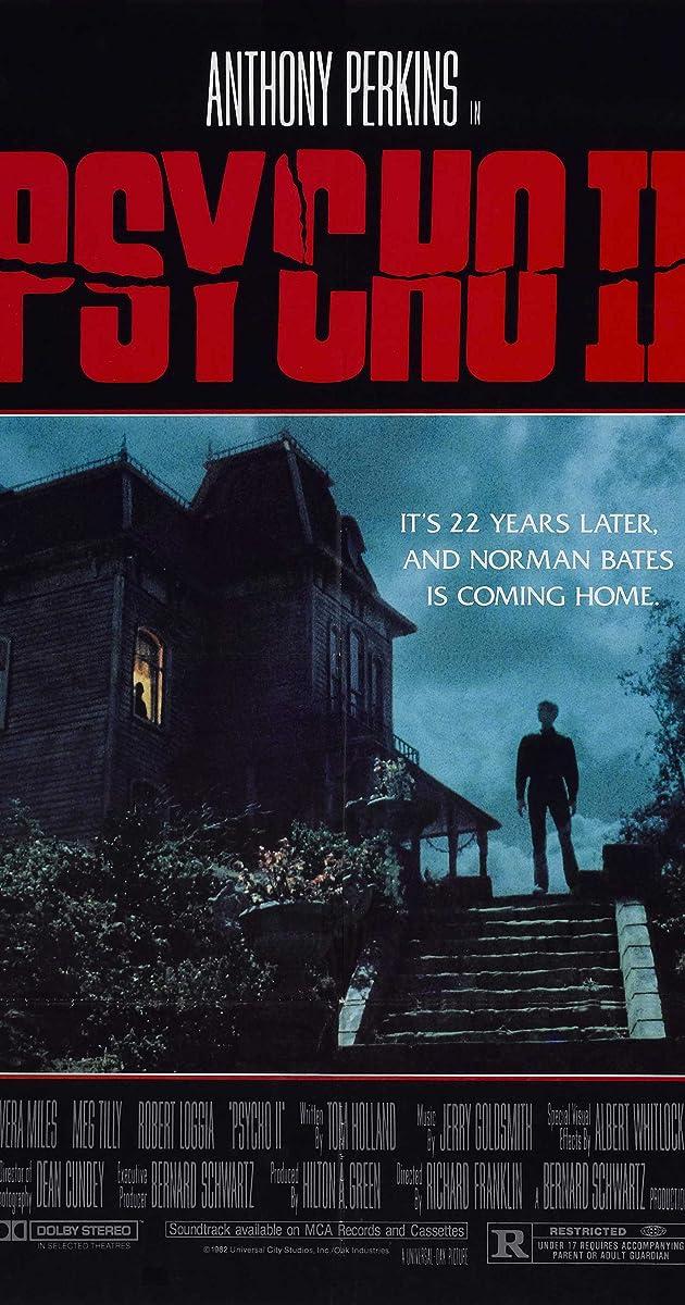 Psycho Filme Stream
