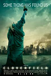 Watch Movie Cloverfield (2008)