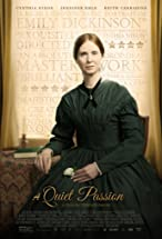 Primary image for A Quiet Passion