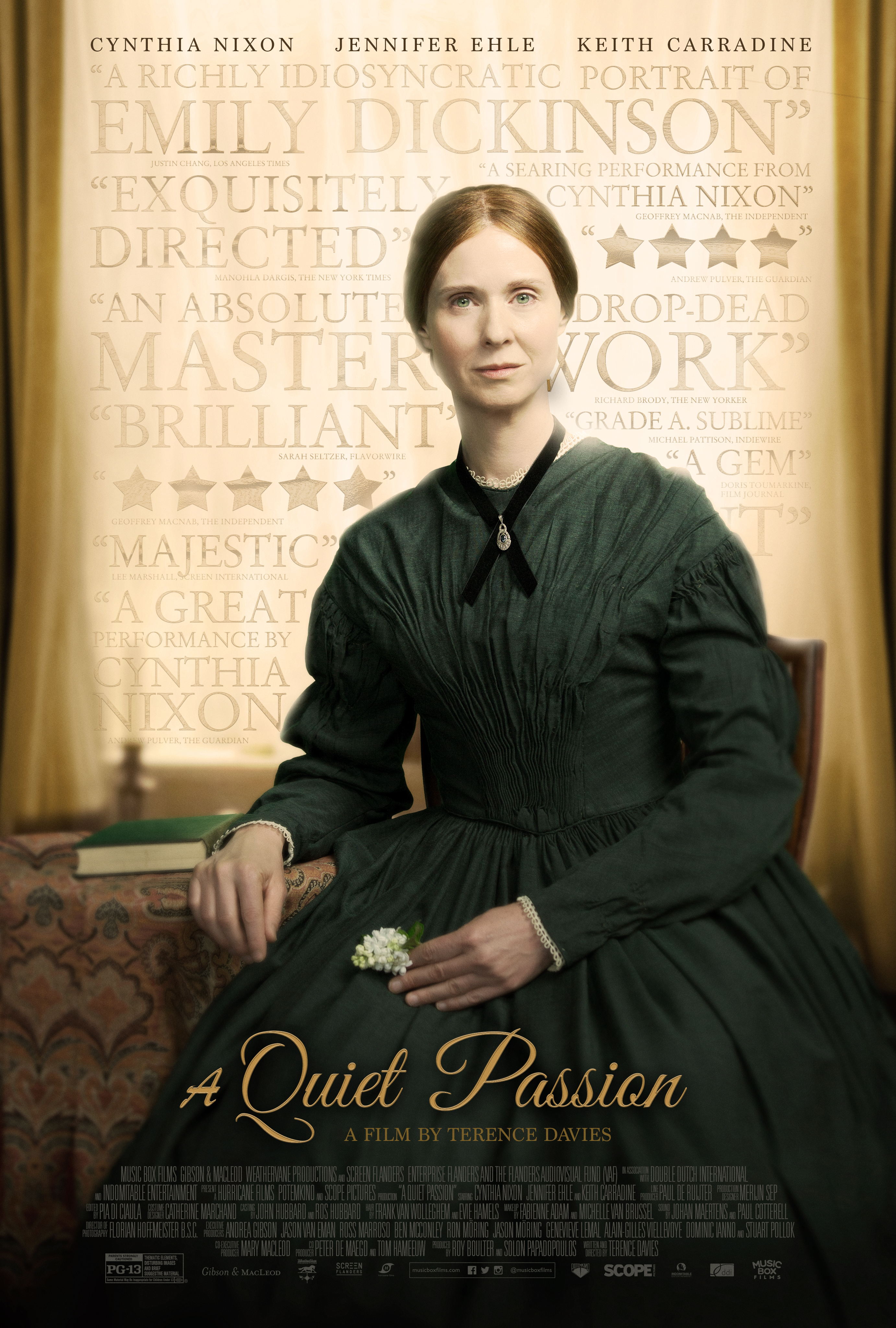 image A Quiet Passion Watch Full Movie Free Online