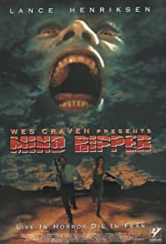 Mind Ripper(1995) Poster - Movie Forum, Cast, Reviews