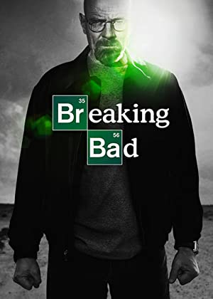 Breaking Bad S4