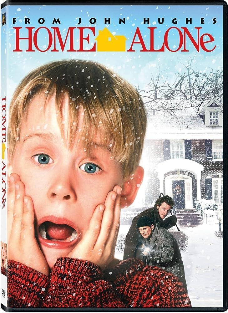 Home Alone 1 (1990)