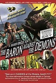 Exorcio Deus Machine: La misión Poster