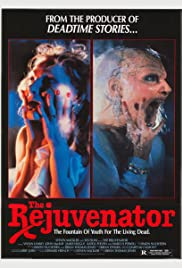 Rejuvenatrix (1988) Poster - Movie Forum, Cast, Reviews