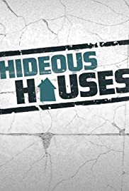 Hideous Houses Poster