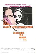 Reflections in a Golden Eye(1967)